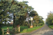 Boyton, Suffolk