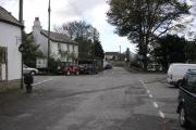 West Down, North Devon