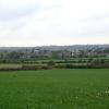 Looking towards Thurmaston, Leicester