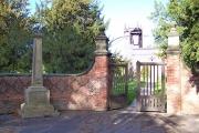 Risley Church & War Memorial