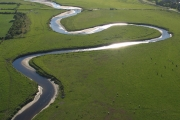 Meandering River Wampool