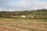 Kentisbeare: Hollis Farm