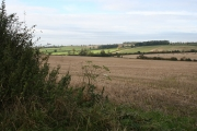 Farmland  near Garthorpe and Saxby
