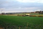 Pleasant Farm and Sandway