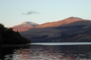 Ben Lawers & Meall Greigh