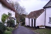 North Bovey - Dartmoor
