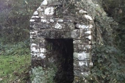 St Nectan's Well, Welcombe