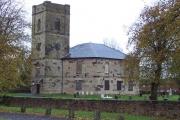 St. Leonard's Church, Malinslee, Telford