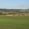 Farmland near Crombie.