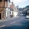 Welwyn High Street