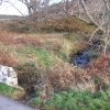 Knockdhu Burn, Loch Striven