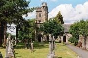 Dalwood: church