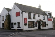 """Ye Old Earl Grey Inn"", West Kyo,Co.Durham"