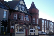 Stanhope Public House