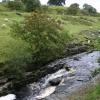 The River Wear near Ireshopeburn