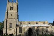 All Saints Church, Beckingham
