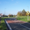 The Claines Roundabout