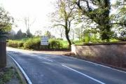 Mill Hill Bridge