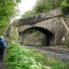 Railway Bridge, Wolsingham