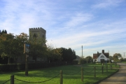 Bobbingworth, Essex