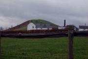 field, Bowmont Hill Farm and Bowmont Hill