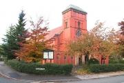 Hale United Reformed Church