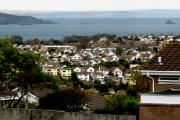View from Kings Barton, Brixham