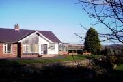 Cottage just outside North Craigo