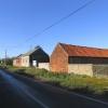 Disused Farm, Magdalen Laver, Essex