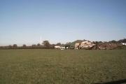 Higher Cadham Farm