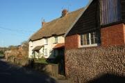Houses in Woodbury, Devon