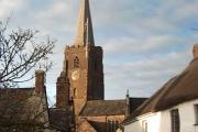 St John the Baptist's Church, Hatherleigh