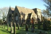 St. Paul's Church, Westleigh, on Westleigh Lane