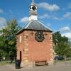 Fenstanton Clock Tower & Lockup