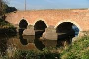 Bridge over the River Idle