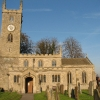 All Saints Church, Elston