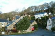 Village Centre, Middle Mill, Pembrokeshire
