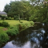 Mariansleigh: River Mole at Alswear