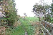 Farmland near Notton.