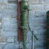Restored Pump, Walton