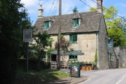 The Bakers Arms Somerford Keynes