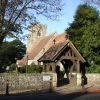 St. Mary the Virgin, Felpham