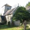 Saint Mary's Church, Kilvington.