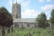 Frithelstock Church