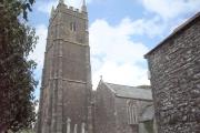 Monkleigh Church