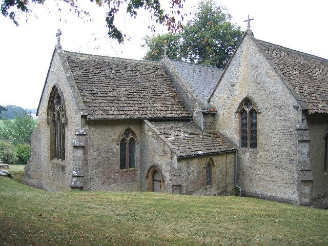 Stratton Church