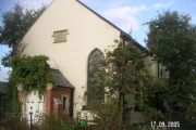 The Wesleyan Methodist Chapel, Ludgershall