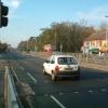 Uxbridge Road