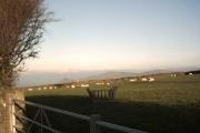 Farmland near Ettiford Farm