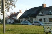 The Village Triangle, Great Milton